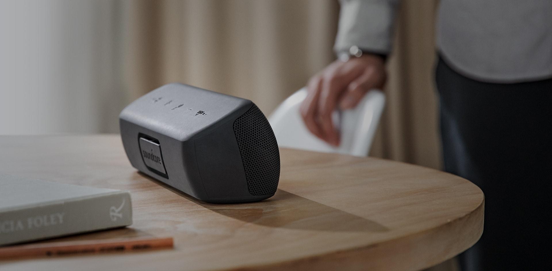 Soundcore Motion+ Enceinte Bluetooth - Test & Avis