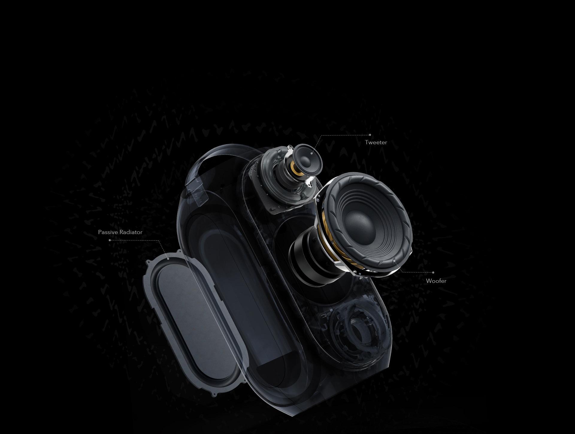 Rave_mini_speaker_sound