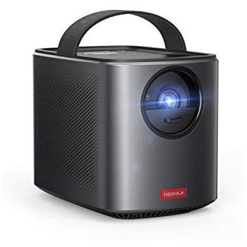 Anker | Capsule Projector